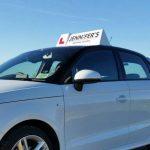 Jennifer's Driving School - Taster Lesson